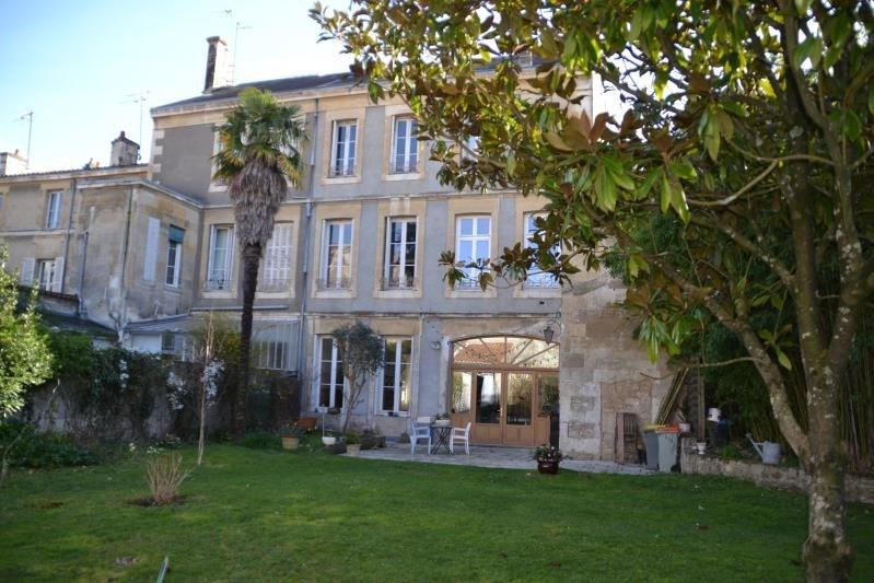 Vente maison / villa Niort 376200€ - Photo 1