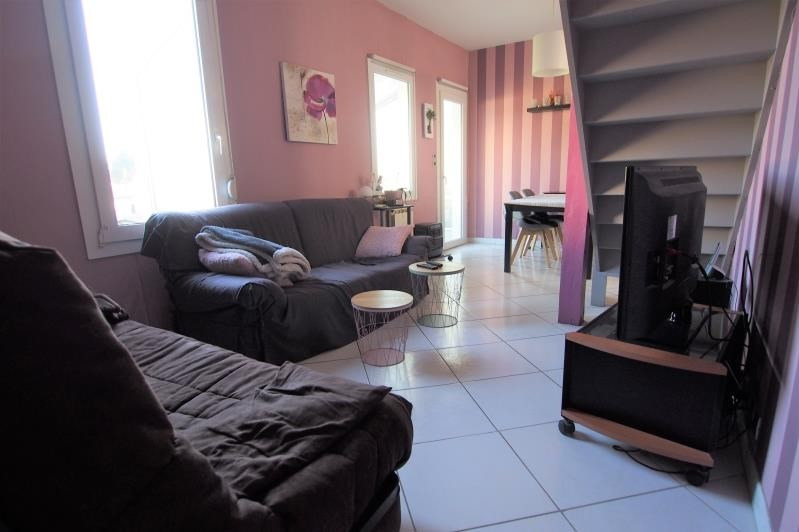 Vente maison / villa Le mans 124 000€ - Photo 3
