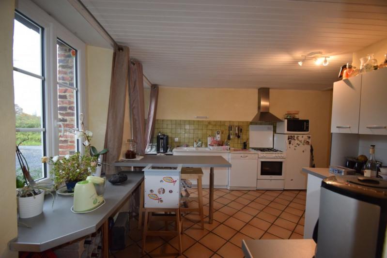Vente maison / villa Remilly sur lozon 134000€ - Photo 5