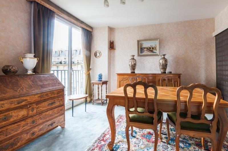 Vente appartement Paris 15ème 966000€ - Photo 8
