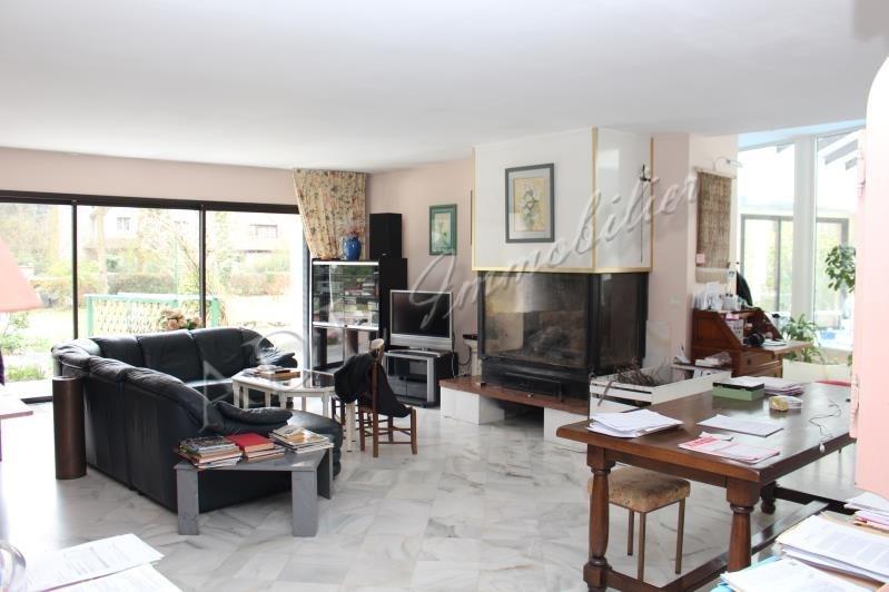 Deluxe sale house / villa Gouvieux 748000€ - Picture 3