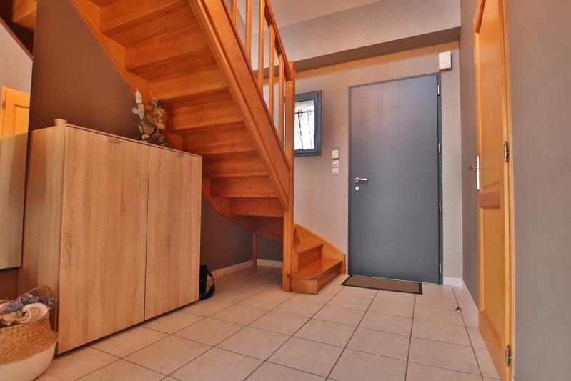 Sale house / villa Gonnehem 260000€ - Picture 4