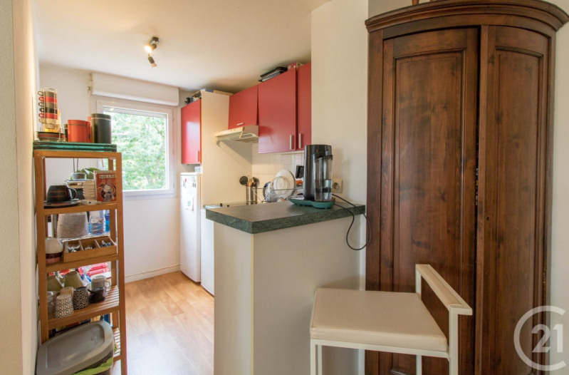 Vente appartement Toulouse 178000€ - Photo 5