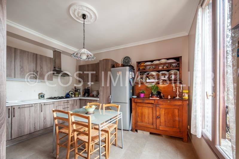 Venta  casa Gennevilliers 620000€ - Fotografía 2