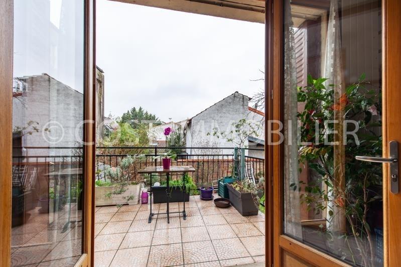 Venta  casa Gennevilliers 620000€ - Fotografía 9