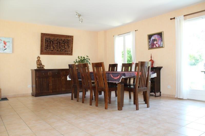 Vente maison / villa Courson monteloup 490000€ - Photo 7