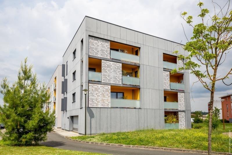 Sale apartment Begles 260160€ - Picture 1