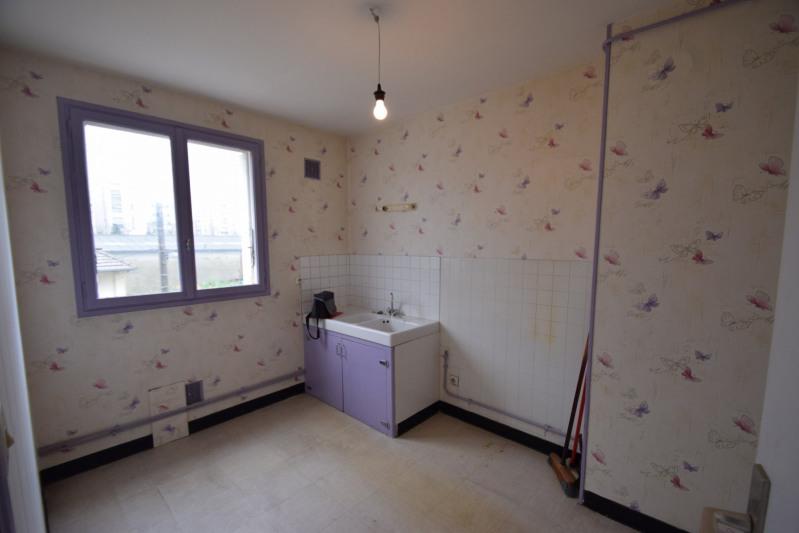 Vente appartement St lo 55000€ - Photo 3