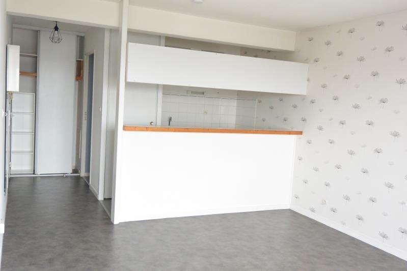Location appartement Bordeaux 538€ CC - Photo 4