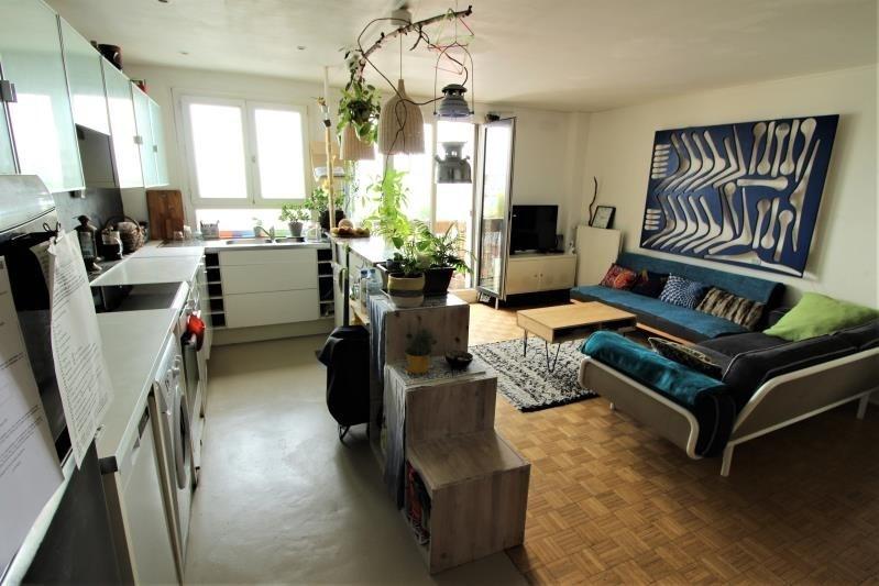 Vendita appartamento Paris 19ème 696000€ - Fotografia 1