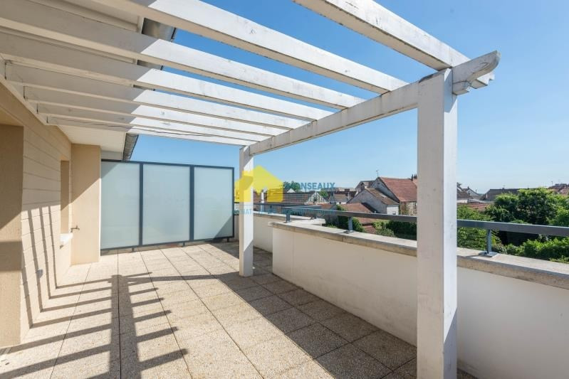 Location appartement Epinay sur orge 1450€ CC - Photo 1