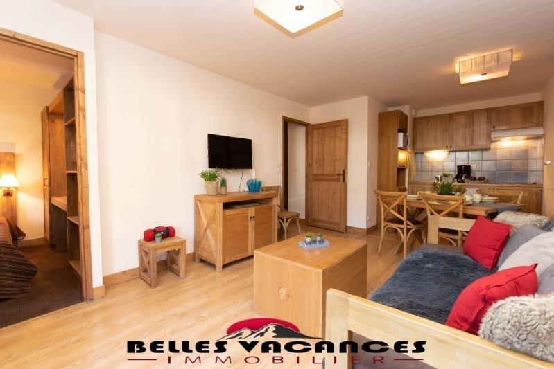 Vente de prestige appartement St lary soulan 121000€ - Photo 4