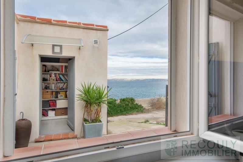 Vente de prestige maison / villa Marseille 8ème 598000€ - Photo 4