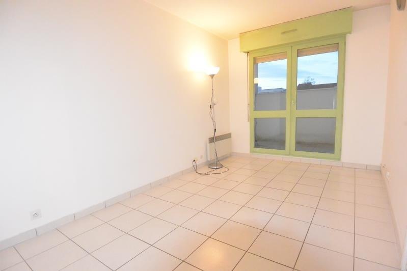 Rental apartment Bordeaux 795€ CC - Picture 1