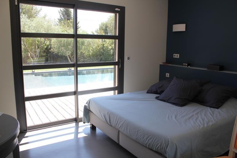 Deluxe sale house / villa Villeneuve les avignon 855000€ - Picture 9