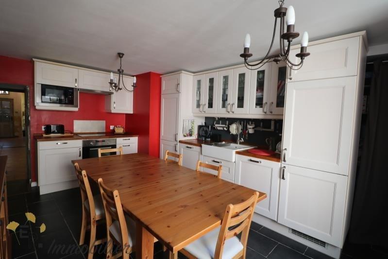 Vente maison / villa Pelissanne 273000€ - Photo 2