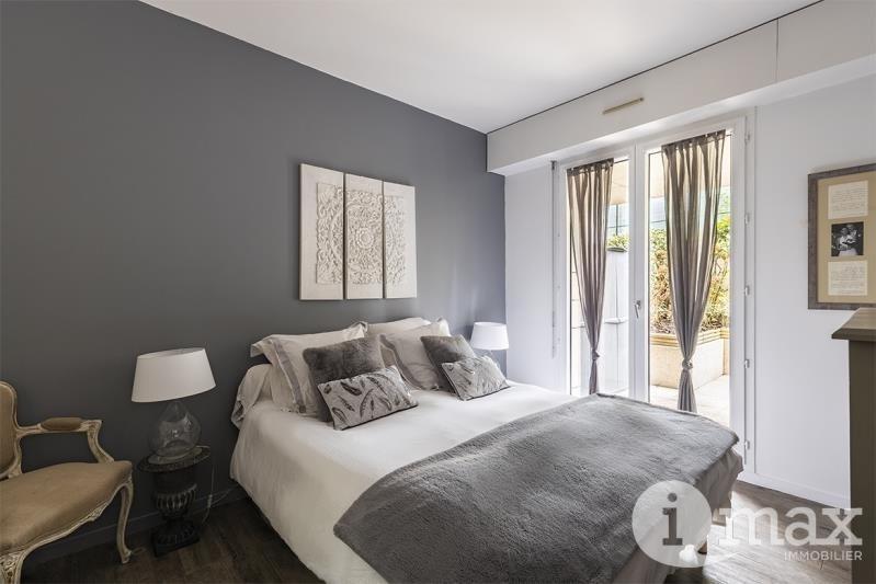 Vente appartement Asnieres sur seine 635000€ - Photo 5