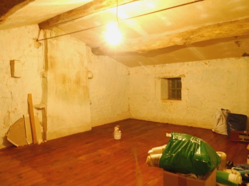 Vente maison / villa St simon de pellouaille 81000€ - Photo 7