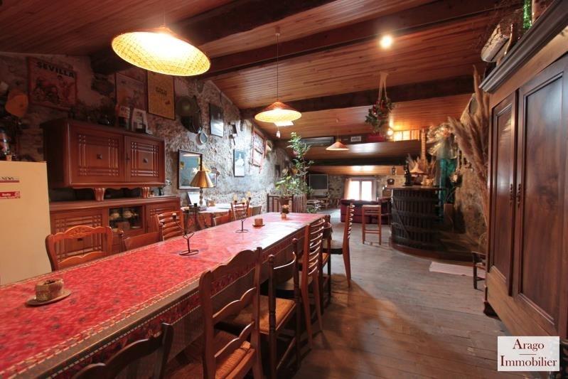 Vente maison / villa Espira de l agly 119500€ - Photo 2