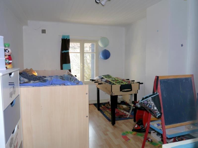Sale house / villa Pons 117700€ - Picture 7