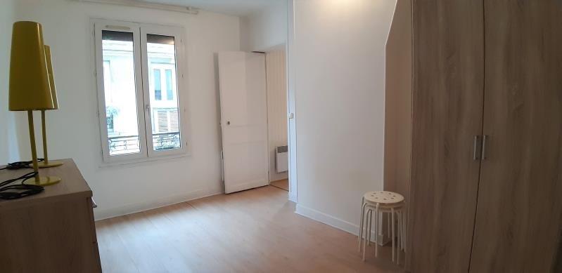 Alquiler  apartamento Paris 18ème 880€ CC - Fotografía 2