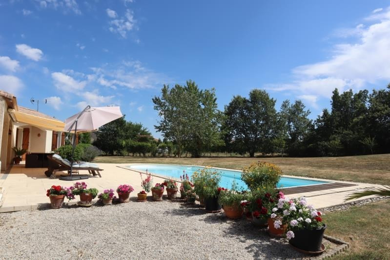 Sale house / villa Dieupentale 325 000€ - Picture 1