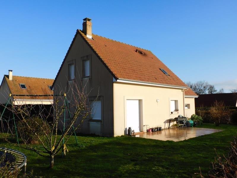 Sale house / villa Sommervieu 201400€ - Picture 2