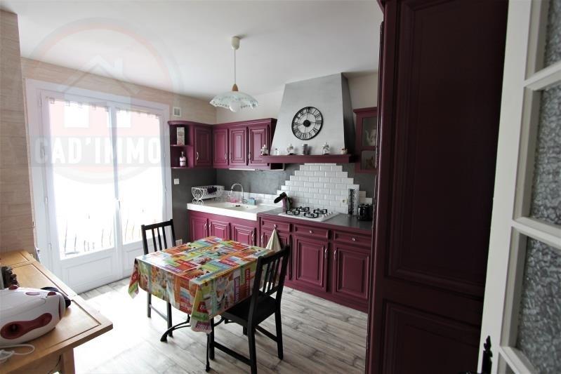 Sale house / villa Creysse 212000€ - Picture 3