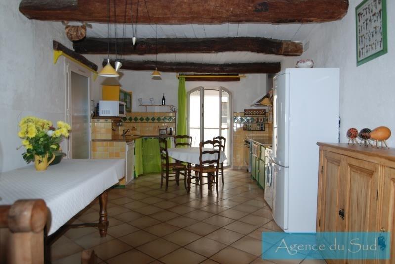 Vente maison / villa Auriol 262000€ - Photo 3