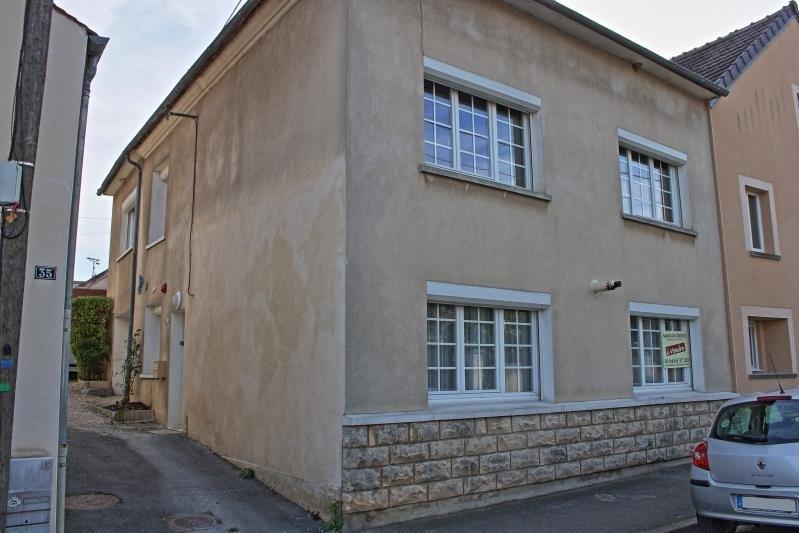 Sale house / villa Quincy voisins 239000€ - Picture 1