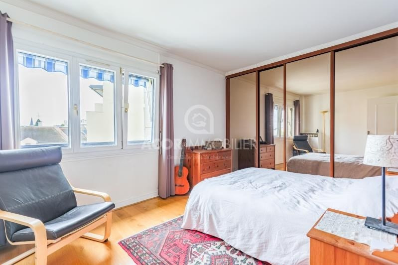 Vente appartement Chatillon 459 000€ - Photo 4