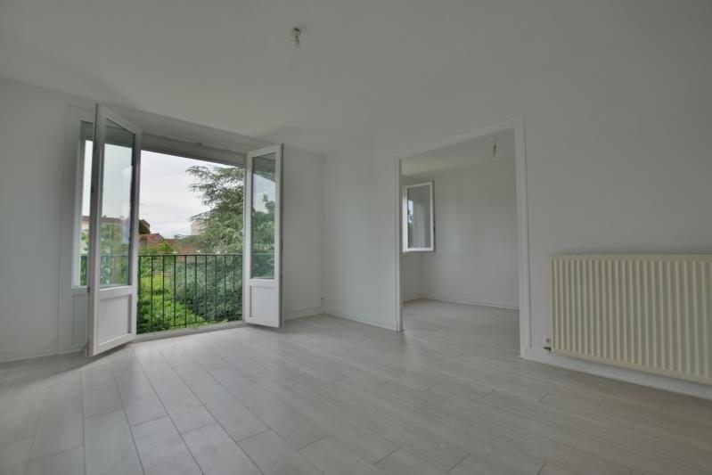 Venta  apartamento Pau 101000€ - Fotografía 1