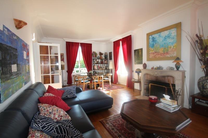 Sale house / villa Bois le roi 730000€ - Picture 4