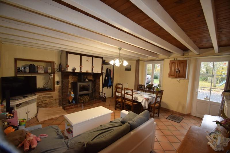 Vente maison / villa Remilly sur lozon 134000€ - Photo 4
