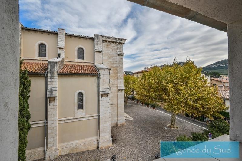 Vente appartement Cassis 499000€ - Photo 1