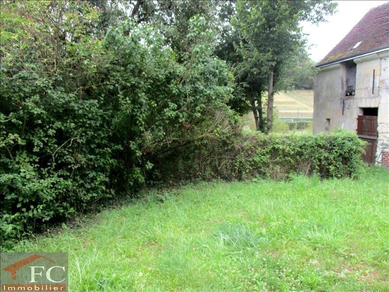 Vente maison / villa Montoire sur le loir 47500€ - Photo 6