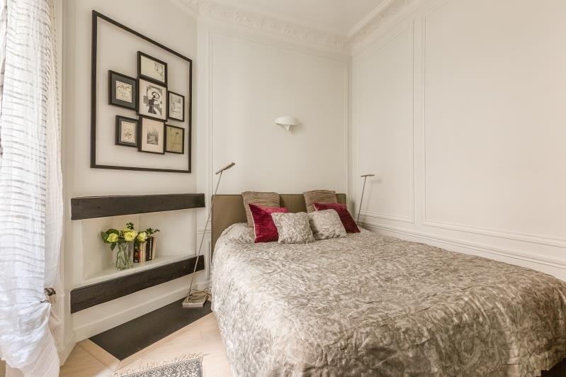 Vente appartement Paris 15ème 313500€ - Photo 6