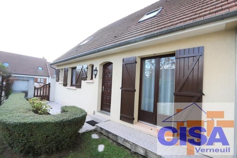 Sale house / villa Nogent sur oise 250000€ - Picture 1