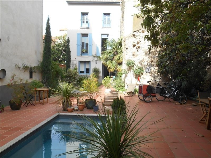 Vente maison / villa Ceret 490 000€ - Photo 1