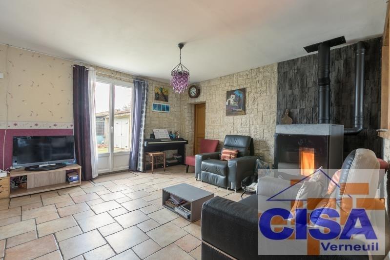 Vente maison / villa Grandvillers aux bois 215000€ - Photo 4