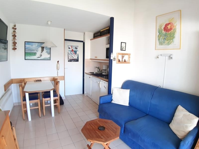Vente appartement Talmont st hilaire 82 500€ - Photo 2