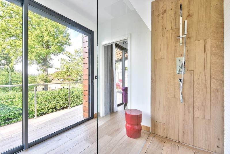 Vente de prestige maison / villa La celle st cloud 1295000€ - Photo 10