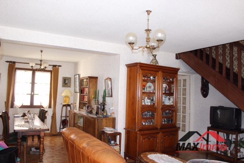 Vente maison / villa Valras plage 246500€ - Photo 3