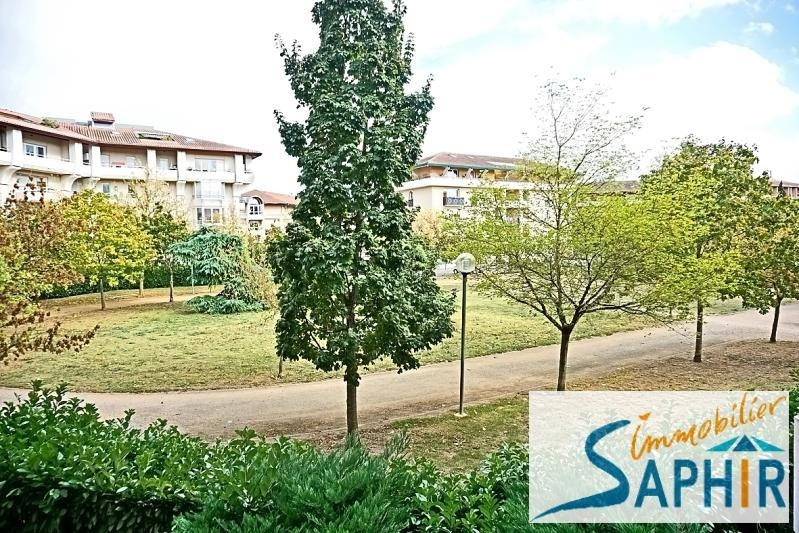 Sale apartment Toulouse 84 043€ - Picture 2
