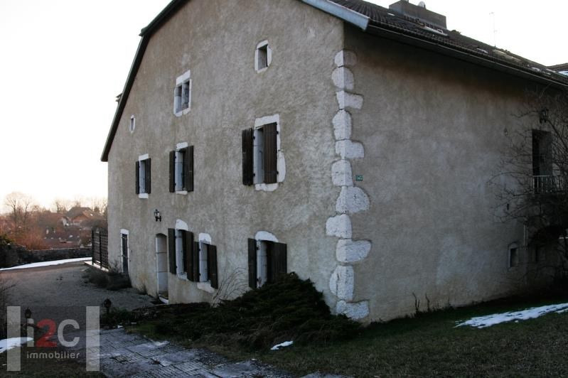 Vendita appartamento Vesancy 735000€ - Fotografia 9