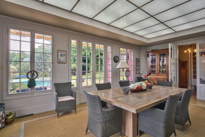 Vente de prestige maison / villa Orgeval 1399000€ - Photo 4