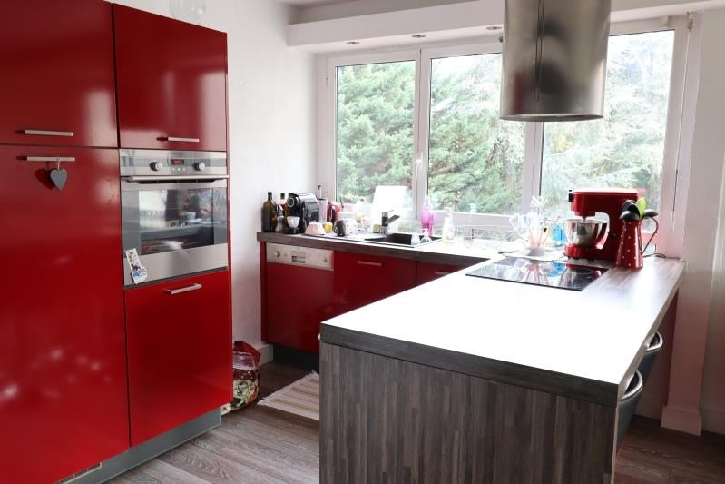 Vente appartement Verrieres le buisson 290000€ - Photo 4