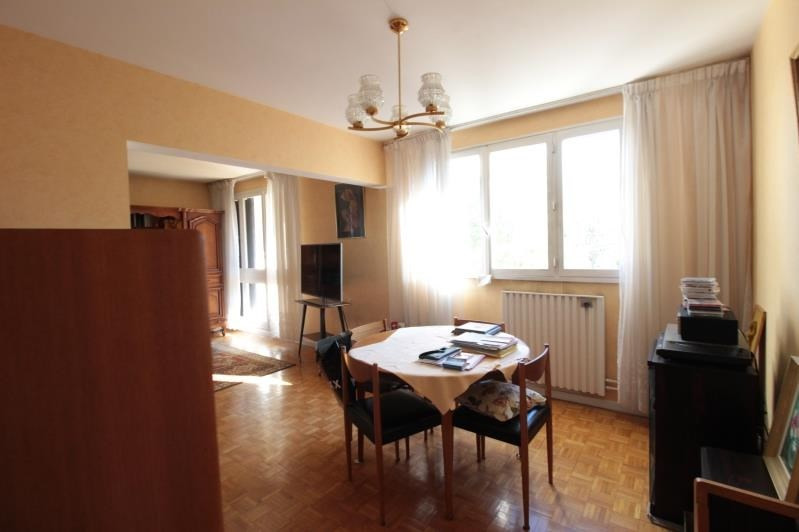 Vente appartement Annecy le vieux 418 000€ - Photo 3