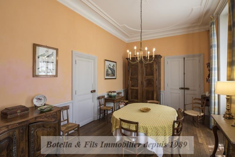 Verkoop van prestige  huis Avignon 1500000€ - Foto 4