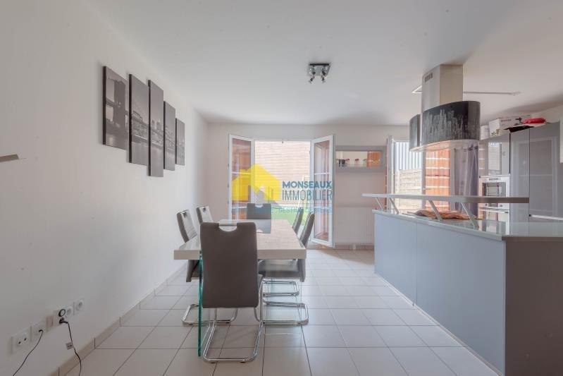 Sale house / villa Ste genevieve des bois 279000€ - Picture 3